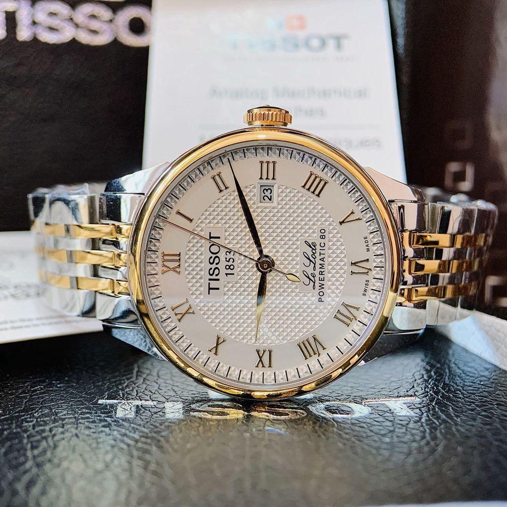 0972601488 - Đồng hồ nam Tissot