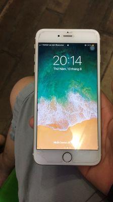Iphone 6 plus màu vàng bán dùm