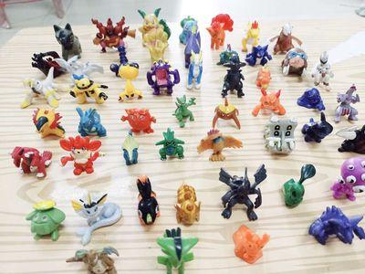 Mô hình Pikachu, mô hình khủng long