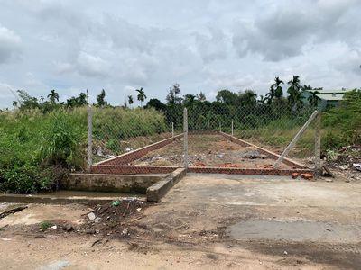 256m2 đất mặt tiền Bình Nhâm 16, Thuận An CẦN BÁN