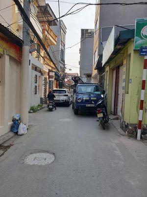 NÓNG BỎNG TAY, Trương Định 65m2, chỉ 4.4 tỷ