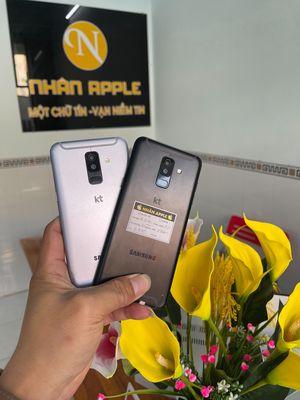 Samsung Galaxy A5 2017 đen zin áp đẹp 98%