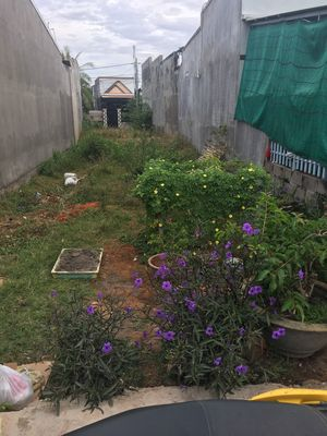 Đất thổ cư 100m2 , hẻm 320 Nguyễn Hội,  Phan Thiết