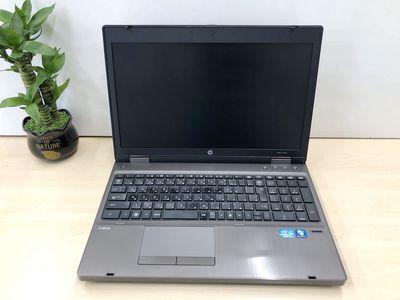 Laptop NHẬT HP 6560B -i5 2540M-RAM 4G-15in NHỎ GỌN