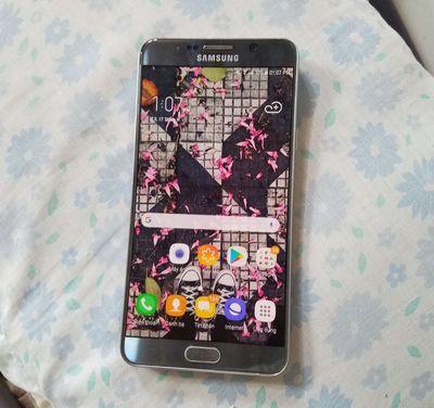 Hàng cực chất Galaxy Note 5 Zin 98% Cảm biến nhạy