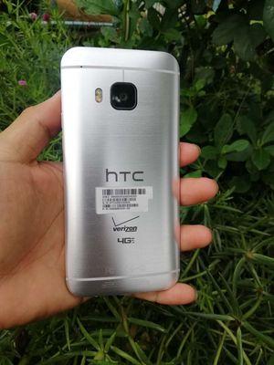 HTC One M9 zin nguyên bản