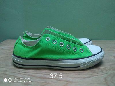 Giày converse secondhand đôi 80k
