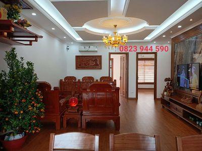 chủ căn hộ VIP 132m2. 4PN,  3WC Mỹ Đình Sông Đà.