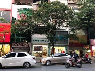 Nhà Nguyễn Văn Lôc- Trần Phú đường oto 9m, ở và kd