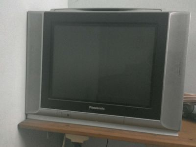 Tv 21 inch Panasonic