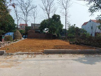 Bán Đất Đập Đồng Quan, Sóc Sơn, Hà Nội.