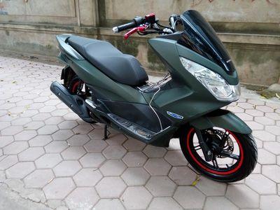 Honda PCX 125 xanh sần smartkey  chính chủ