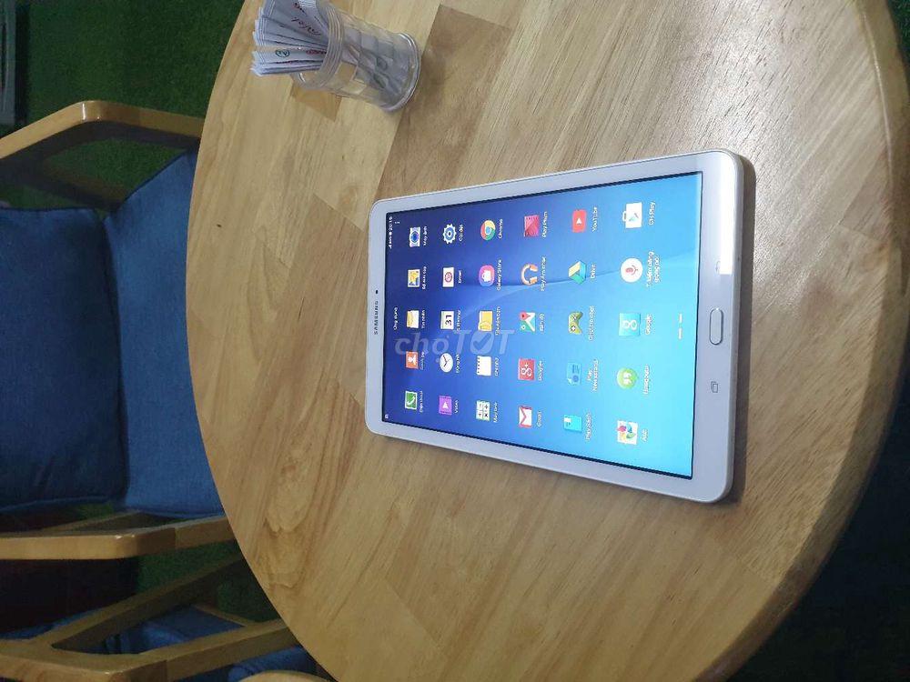 Galaxy Tab E T561y giao lưu điện thoại