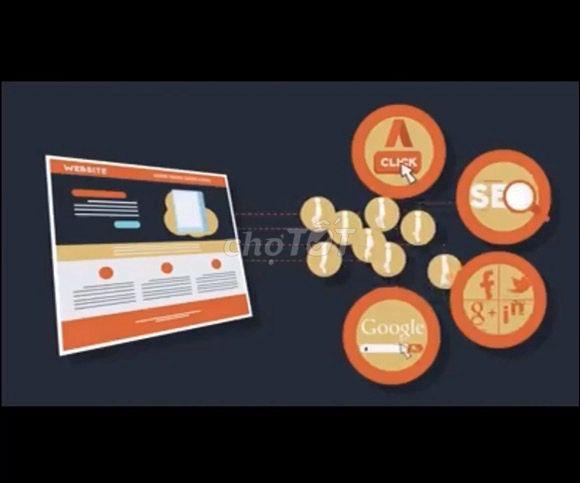 0912702818 - Nhận thiết kế website và chạy quảng cáo siêu rẻ
