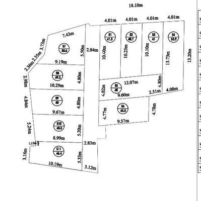 Đất Quận Kiến An 48m² phường văn đẩu