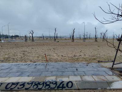 Bán Lỗ Đất TP biển Quy Nhơn Khu Du Lịch FLC Kỳ Co