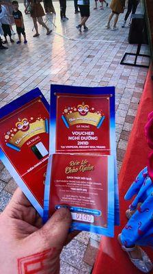 Vc vinpearl resort nha trang 2ngay 1 đêm