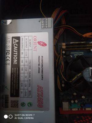 Combo main G31 chip ram