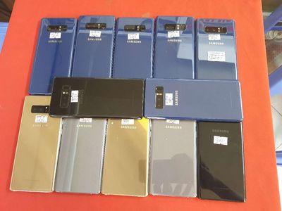 Samsung Galaxy Note 8 zin đẹp đủ phụ kiện