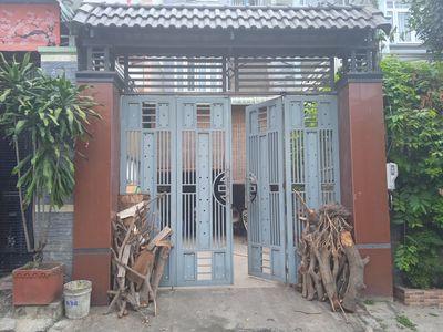 Nhà 1 trệt 2 lầu tại Biên Hoà