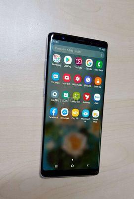 Samsung Galaxy Note 8 Xanh Bán