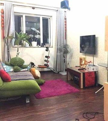 Chung cư Nhất Lan 3, đã có sổ hồng, nội thất