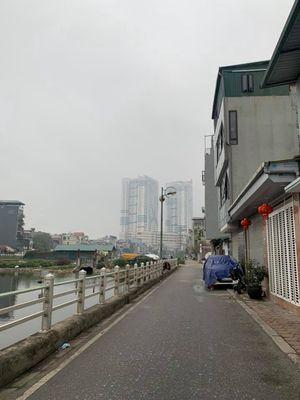 Ngọc Thụy, Ngõ ô tô, gần phố. DT 60m.3.5 tỷ