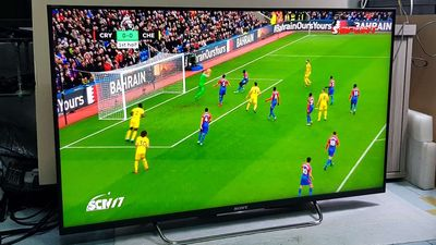 ANDROID. Giọng Nói. Sony 43in. 3D. 800Hz