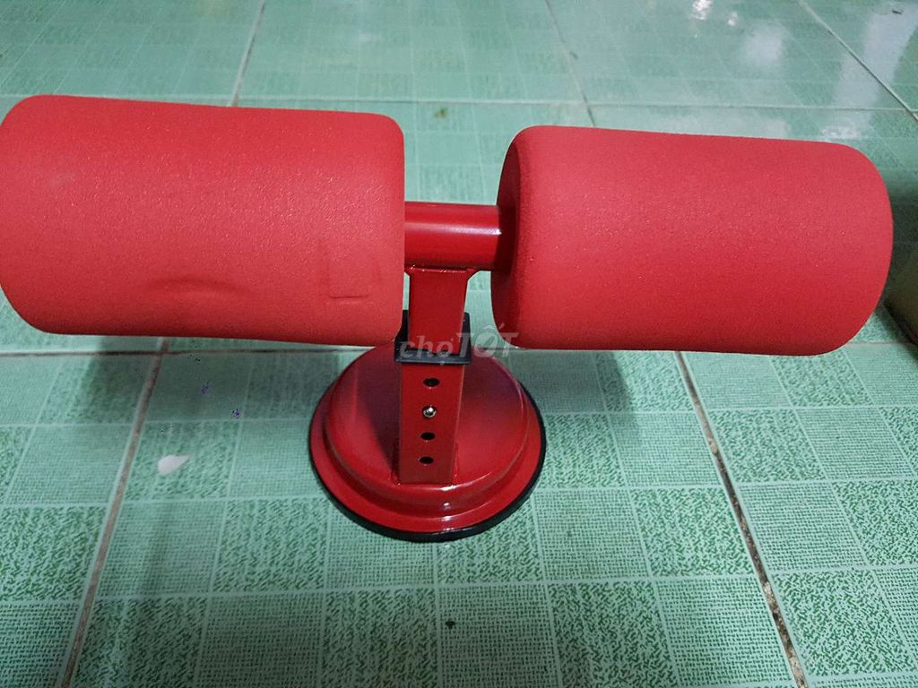 Dụng cụ tập bụng( Thay ghế tập bụng )