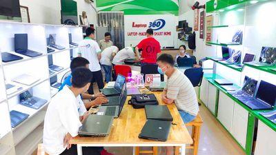 Laptop360,net-Kho Laptop giá rẻ-BH tới 12 tháng