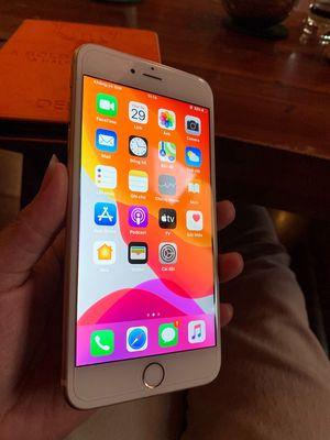 Apple iPhone 6S plus 16 GB Gold