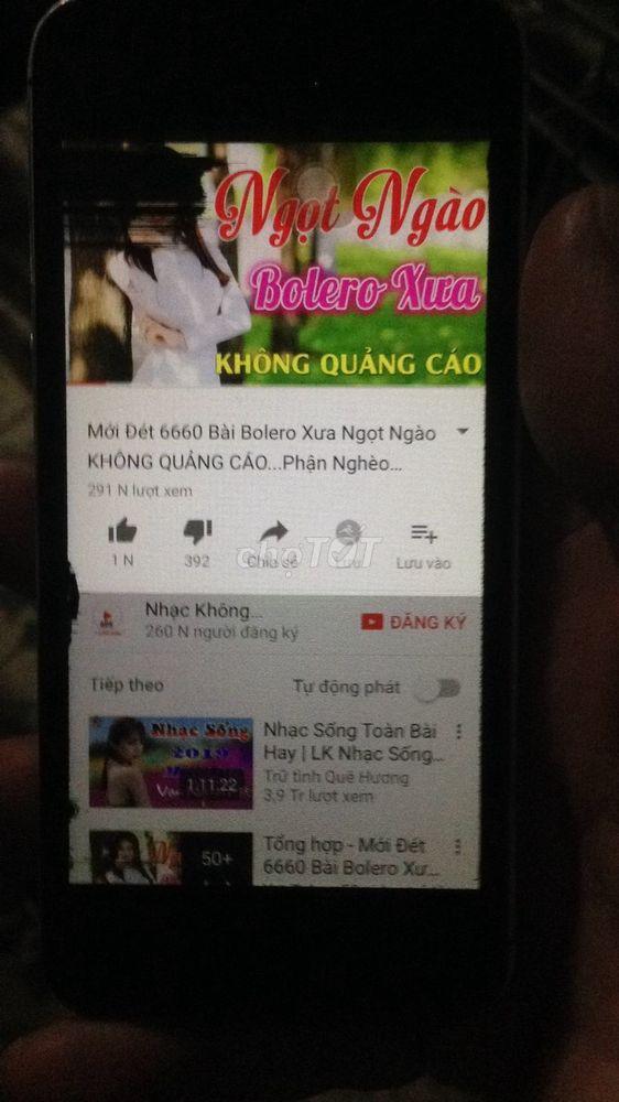 Cần IPhone 5 icloud
