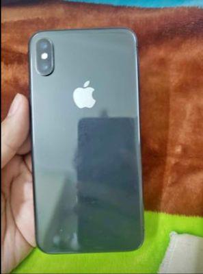 Apple iPhone X Nguyên bản đang cầm ở f88