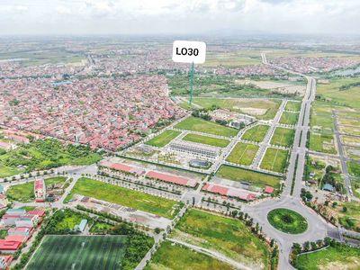 Đất Thị xã Từ Sơn 100m² KĐT Vườn Sen