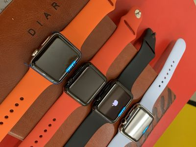 Apple Watch Series 1 Thép | Giá tốt