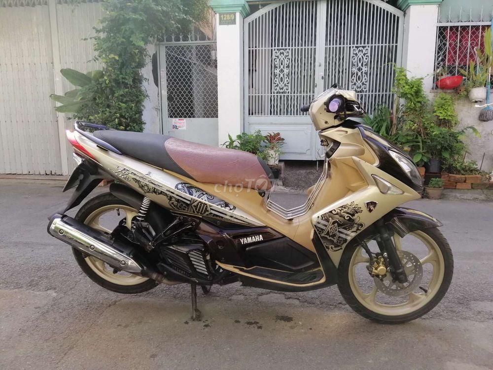 Yamaha novo4 lx bst 69 xe cực đẹp máy zin giá rẻ