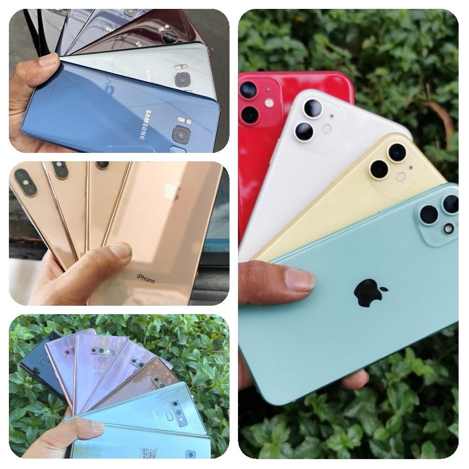 Thế Giới Smartphone SG