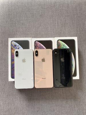 iphone XS Max Quốc Tế Nguyên Zin 100% (Trả Góp 0%)