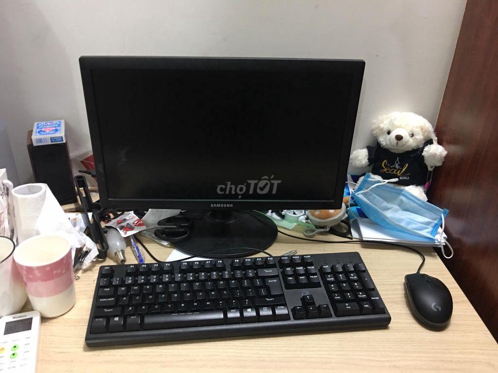 0979108319 - Bán Case máy tính Game I3-9100F, 1060-3GB, RAM 8GB