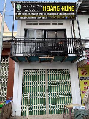 Nhà Mặt Tiền Trung Tâm Chợ Cao Lãnh, Phường 2