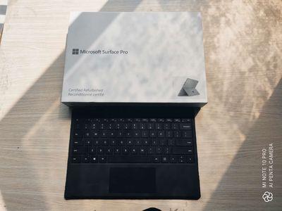 Surface pro 6 8/128 fullbox 99% còn bảo hành
