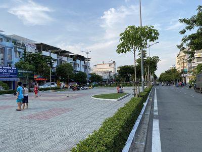 Nhà mặt tiền Phạm Huy Thông, 2 lầu, 72m2