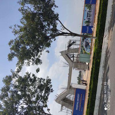 Bán nền Đ Đ 110m2 gần trường chuẩn Quốc Gia BT CT