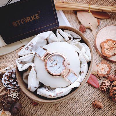 Đồng hồ nữ starke