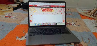 Macbook pro M1 mua chính hãng dùng vài ngày