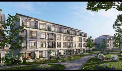 Nhà phố mặt tiền 10m siêu đẹp dự án Ecoriver HD