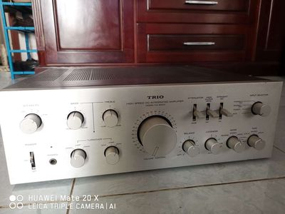 Amply trio ka 8300 ( cs 200w)
