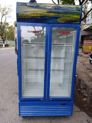 Tủ mát Sanaky 1000 lít