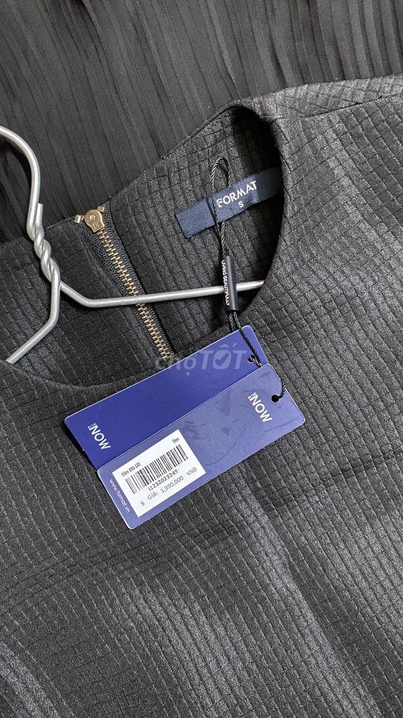 0968545915 - Đầm Format - hàng cao cấp mới 100%