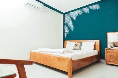 Cho thuê phòng trọ cao cấp, đầy đủ nội thất